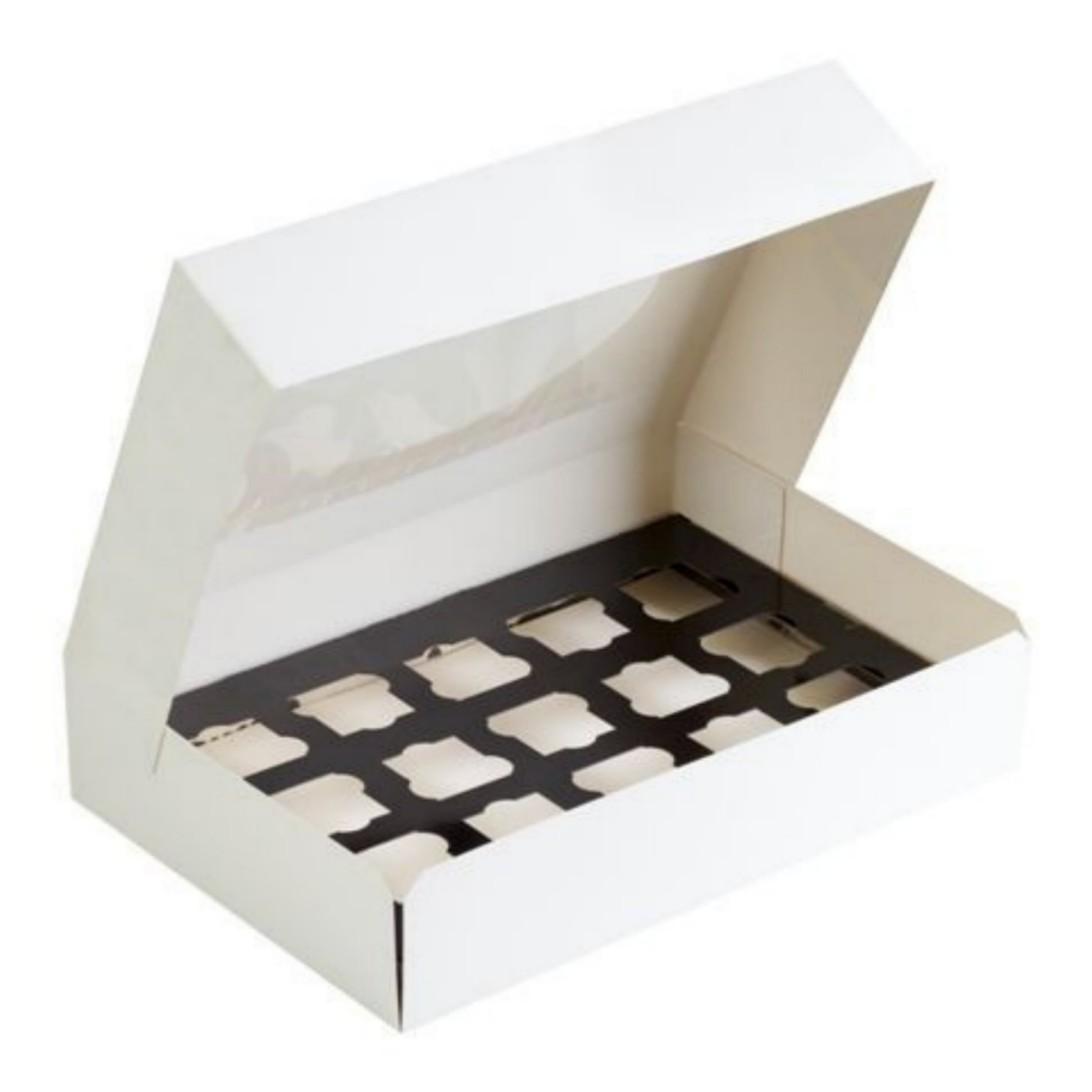 Krabice S, balení 10ks