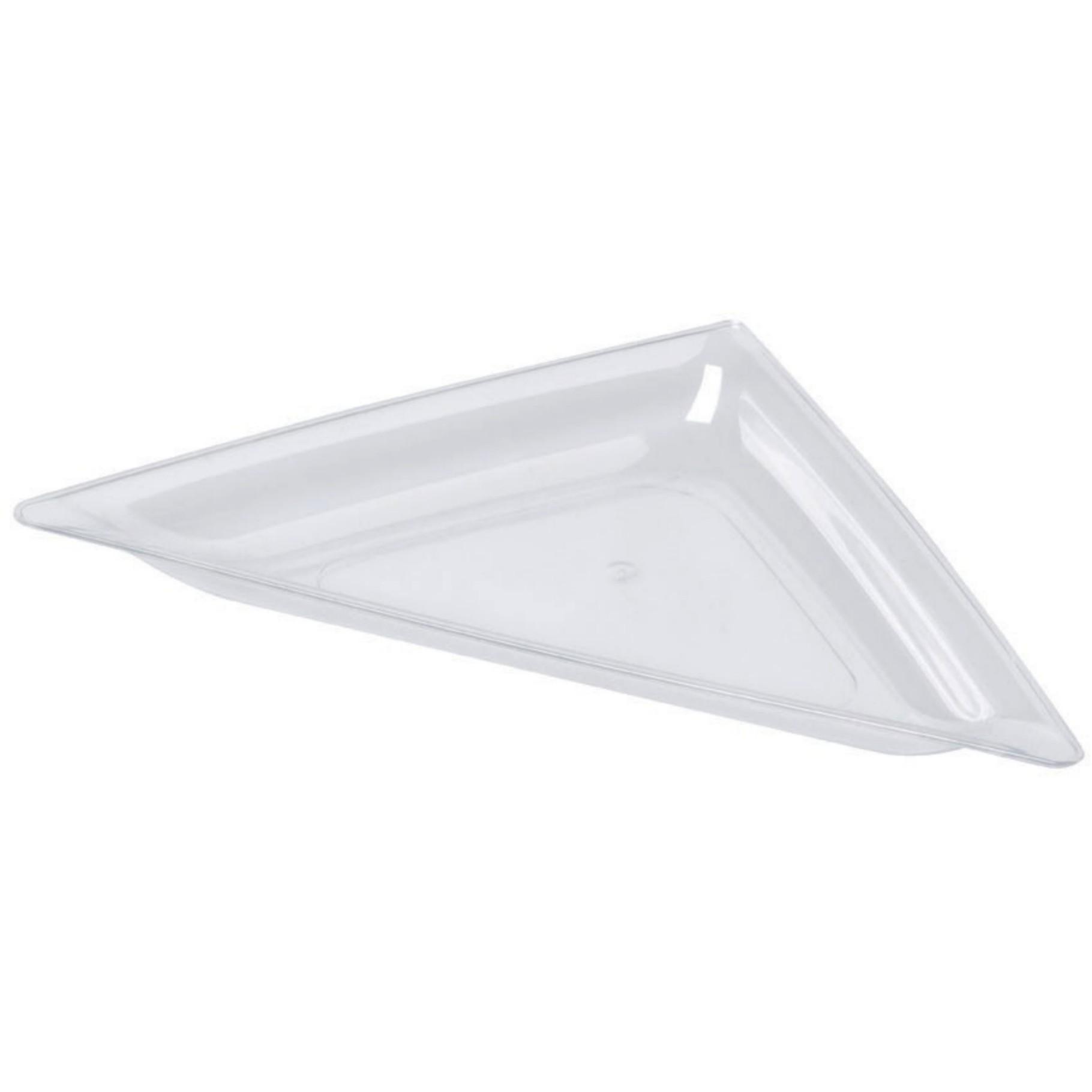 Talířek - trojúhelník, balení 180ks