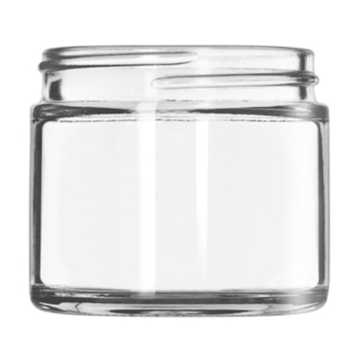 Zavařovací sklenička 74 ml