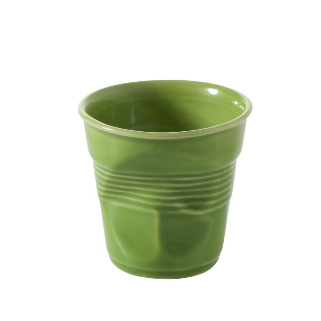 Pohárek Froisses zelená 180ml
