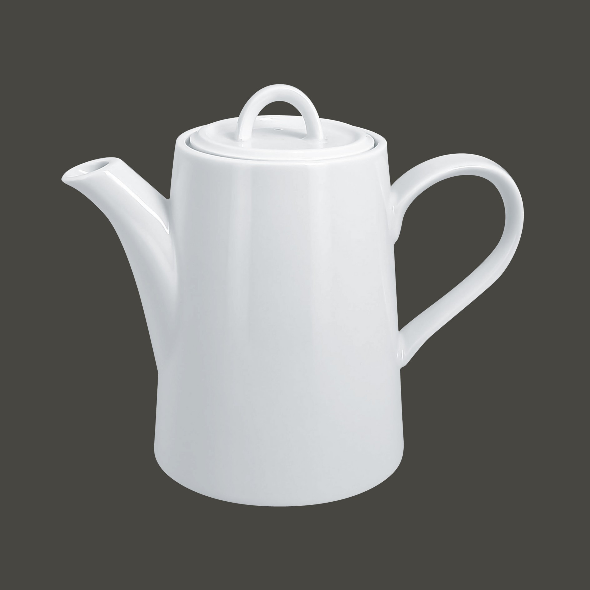 Konvice na kávu s víčkem Access