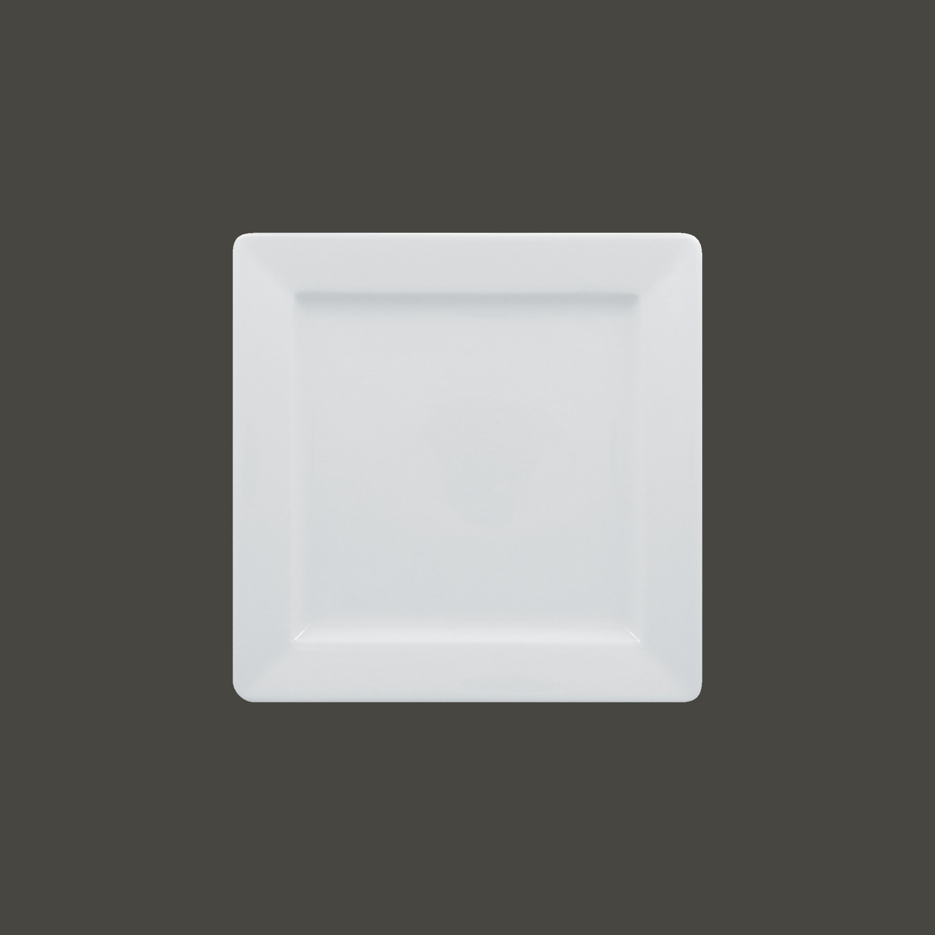 Talíř čtvercový 21×21 cm