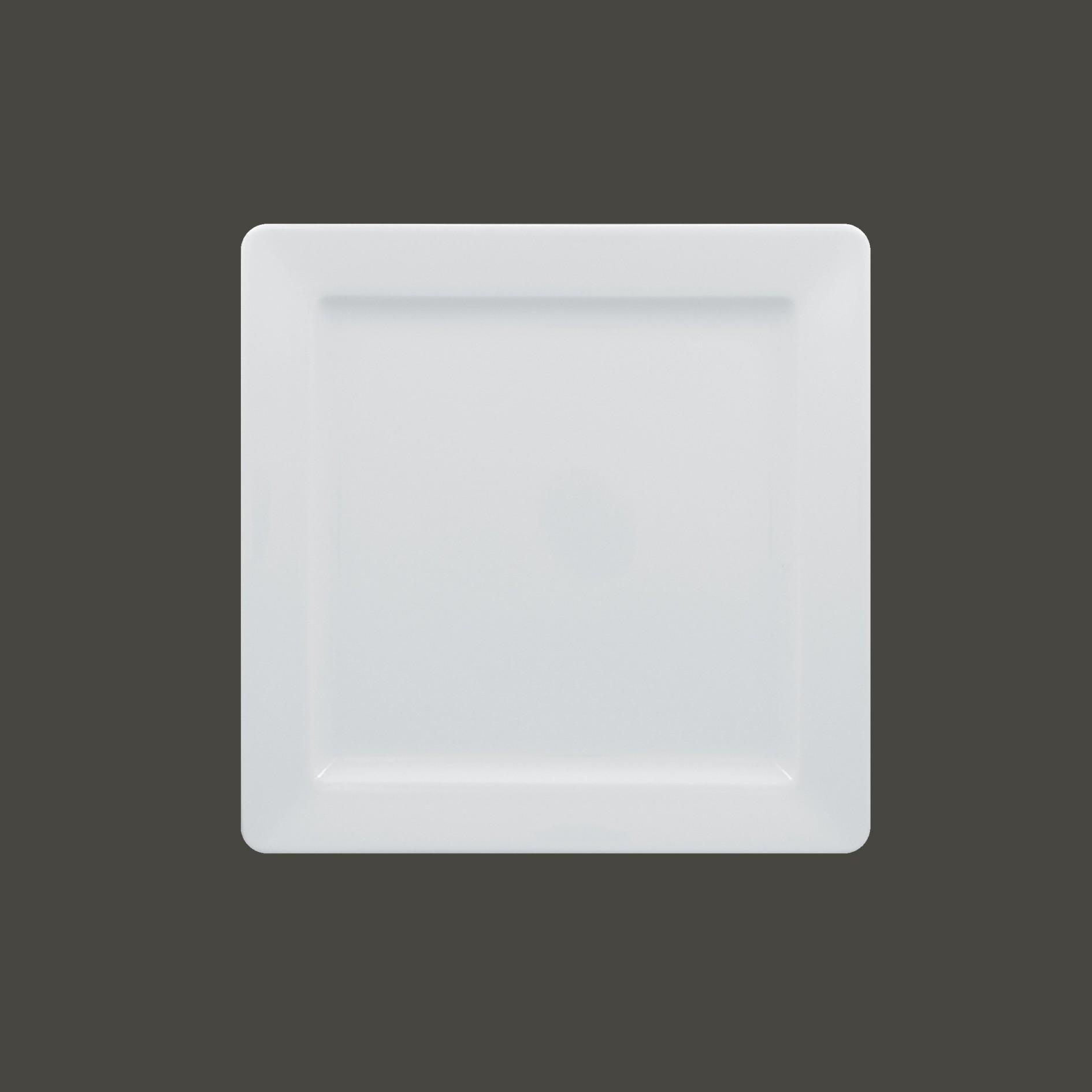 Talíř čtvercový 24×24 cm