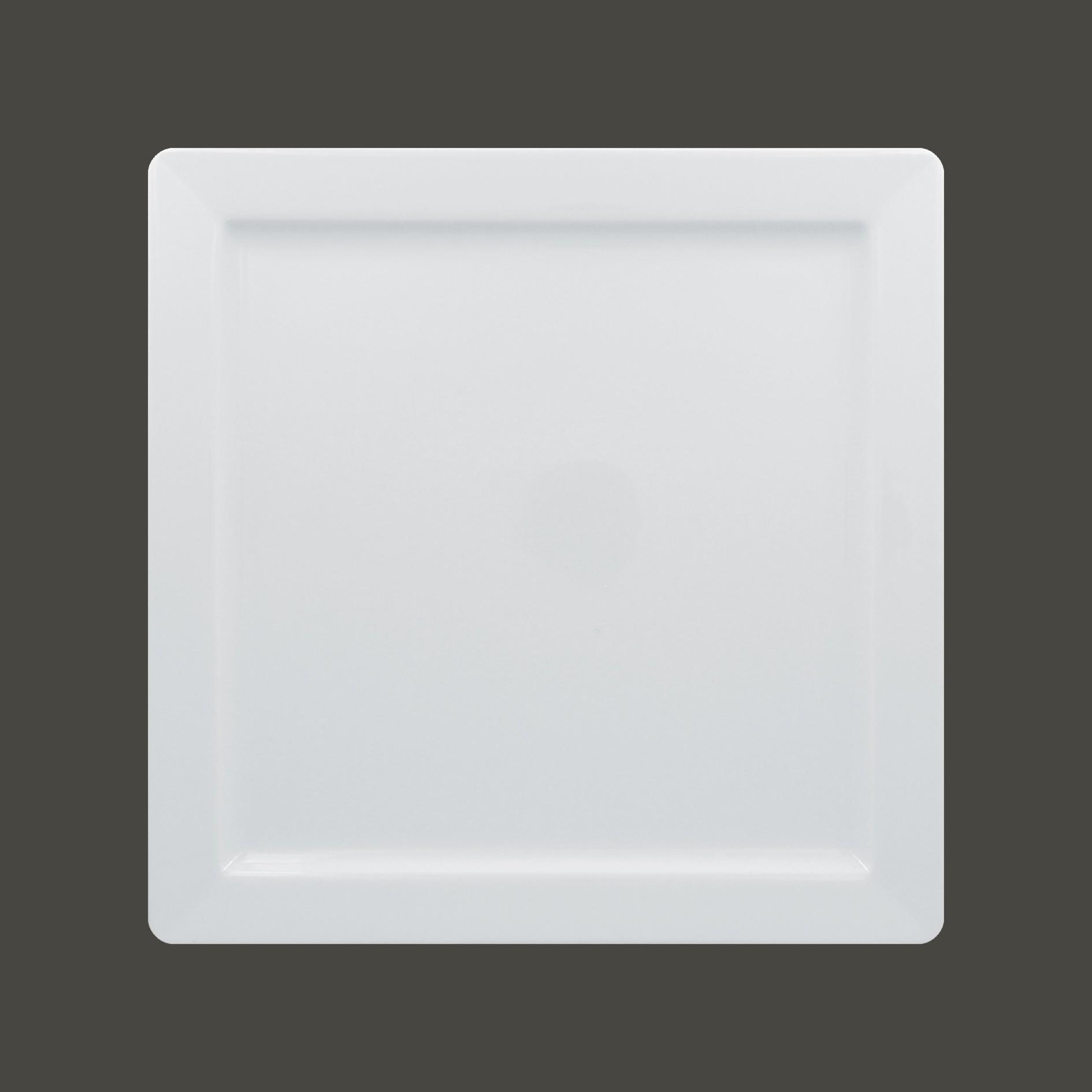 Talíř čtvercový 30×30 cm