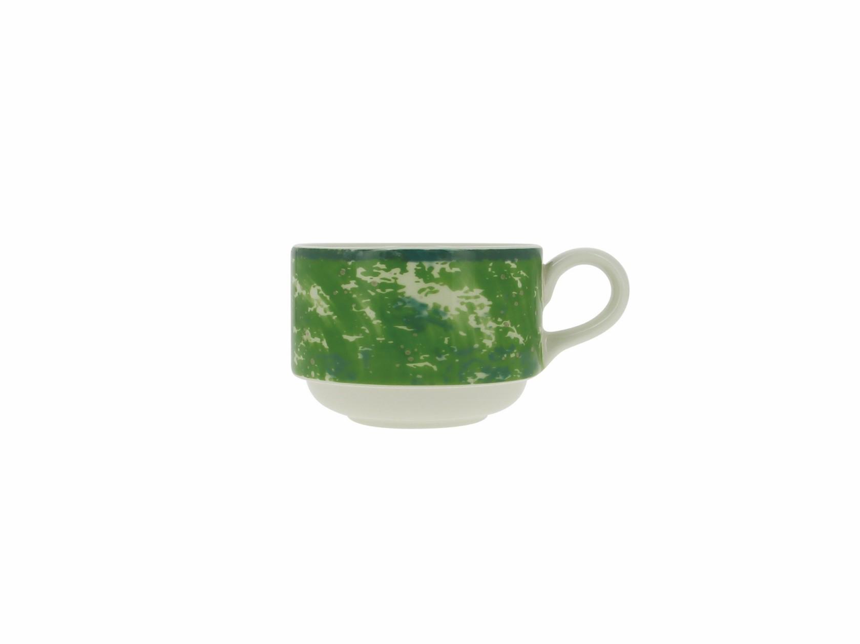 Tea/Šálek na kávu Peppery