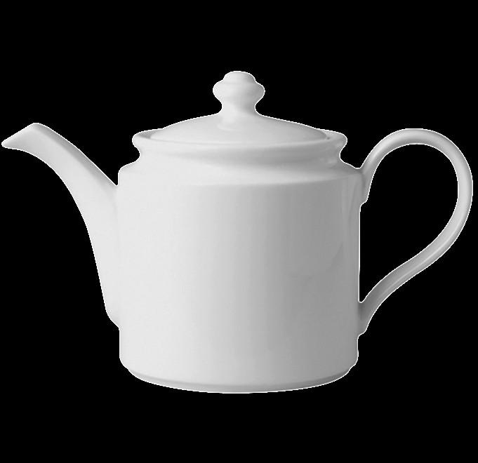 RAK Konvice na čaj s víčkem Banquet