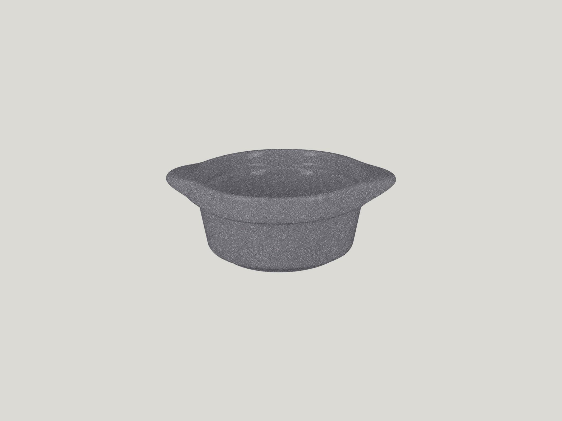 Chefs fusion Mini hrnec šedý