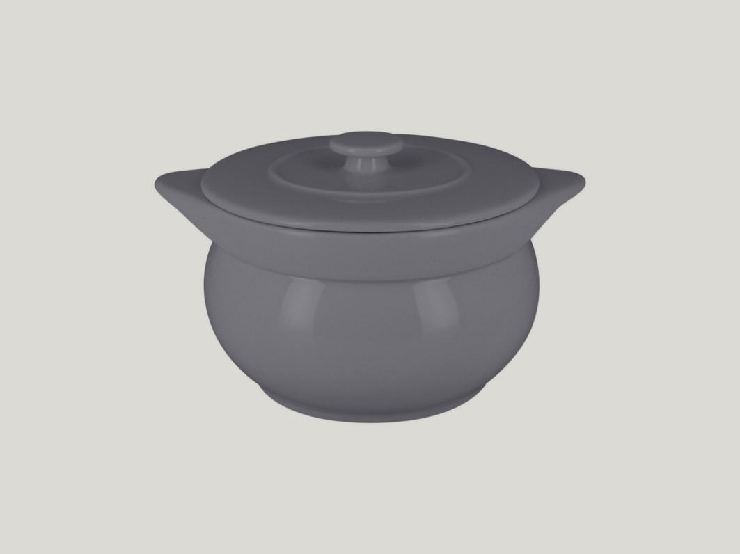 RAK Kulatá mísa na polévku - stone Chefs fusion