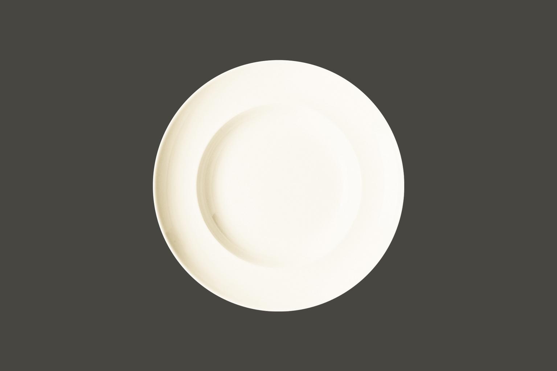 Kulatý hluboký talíř Classic gourmet