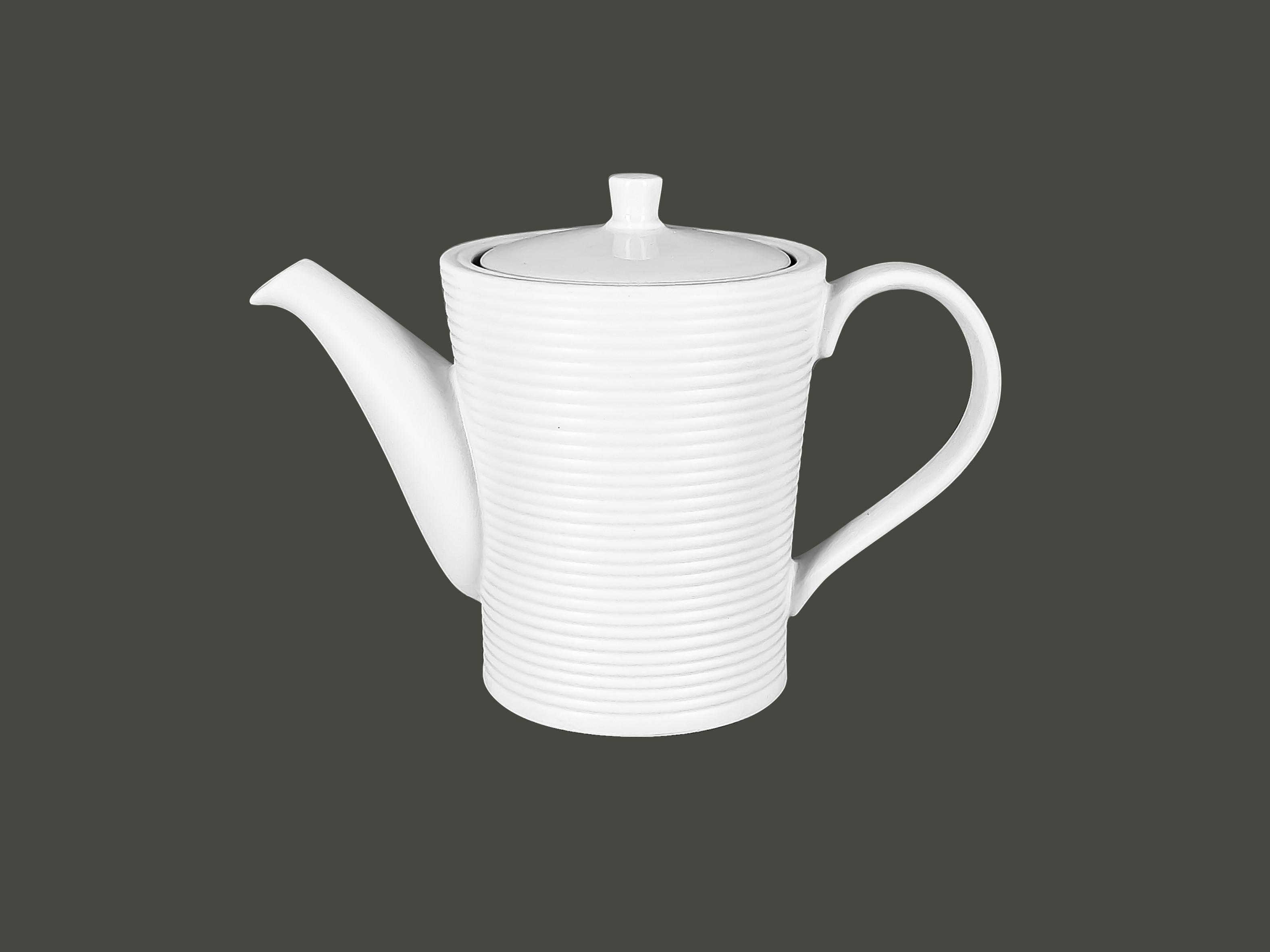 Konvice na kávu s víčkem Evolution