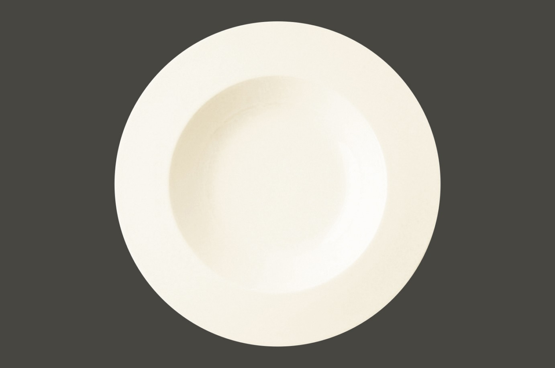 hluboký talíř Fine dine