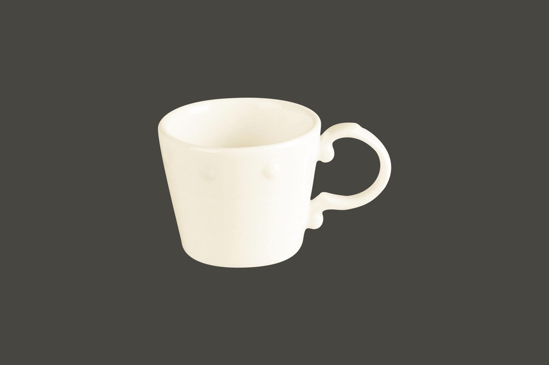 Princess White gold Šálek na espresso