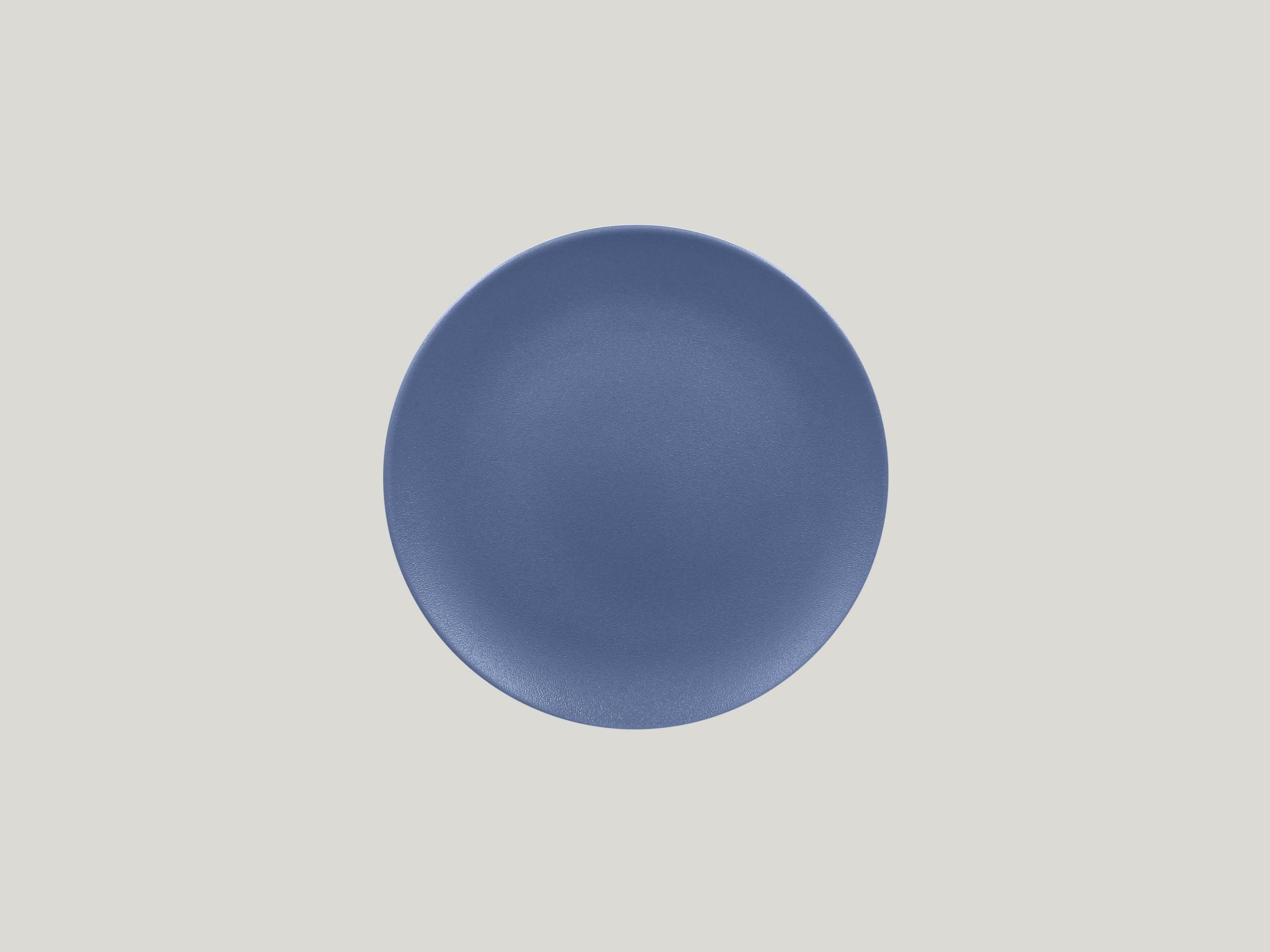 Talíř mělký 21 cm - levandule