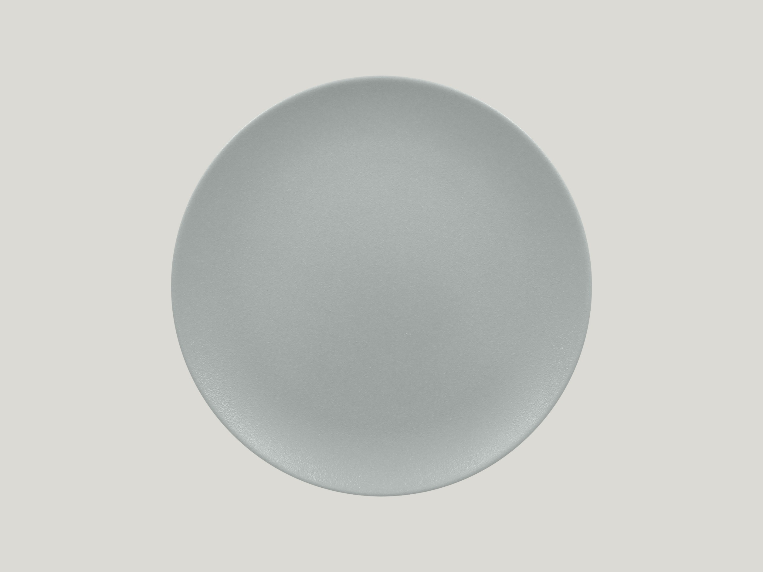 Talíř mělký 29 cm - šedá