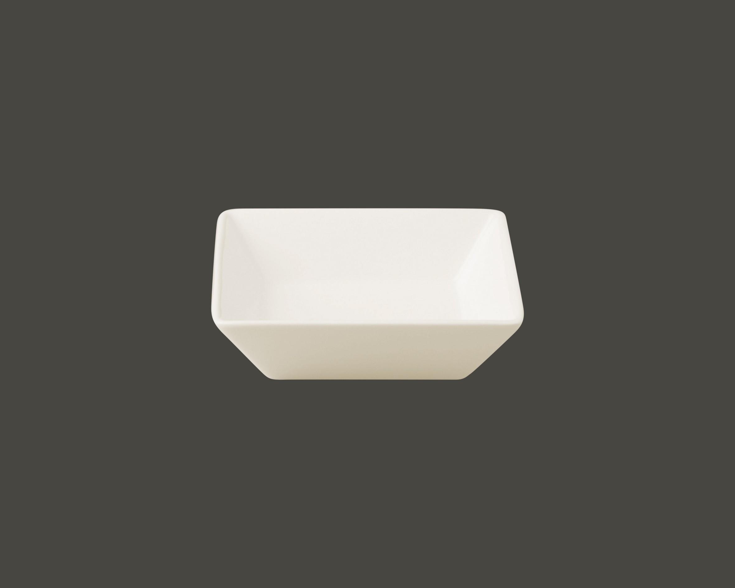 Čtvercový talíř Minimax