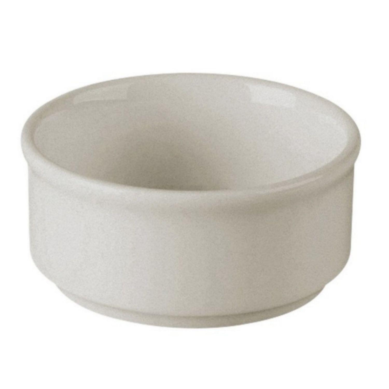 Ramekin stohovatelný - bílá
