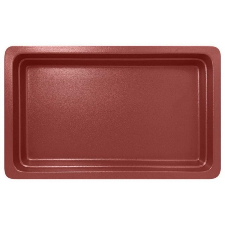 Gastronádoba 1/1 - tmavě červená