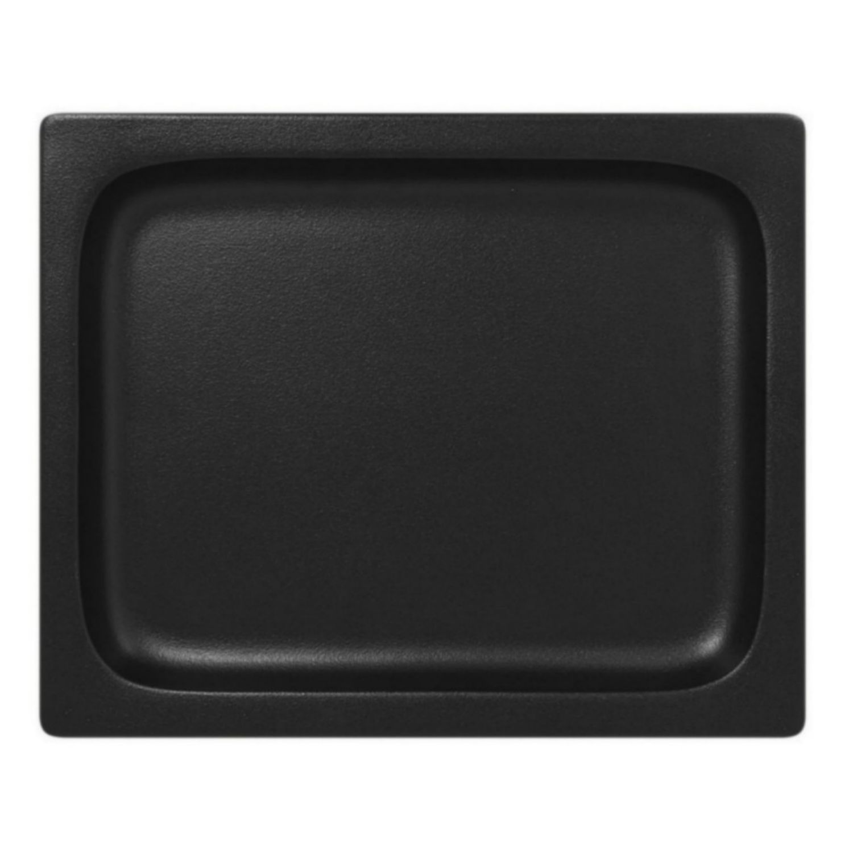 Gastronádoba 1/2F - černá