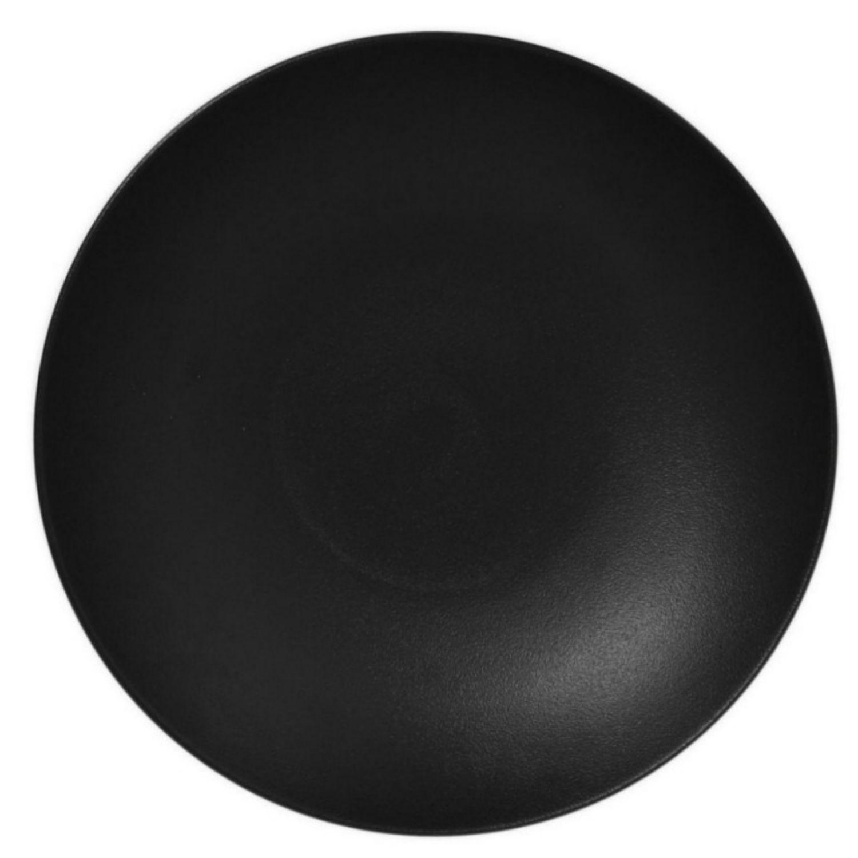 Mísa hluboká 30cm - černá