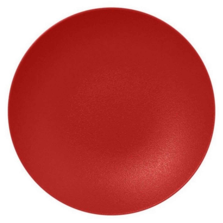 Mísa hluboká 190cl - světle červená