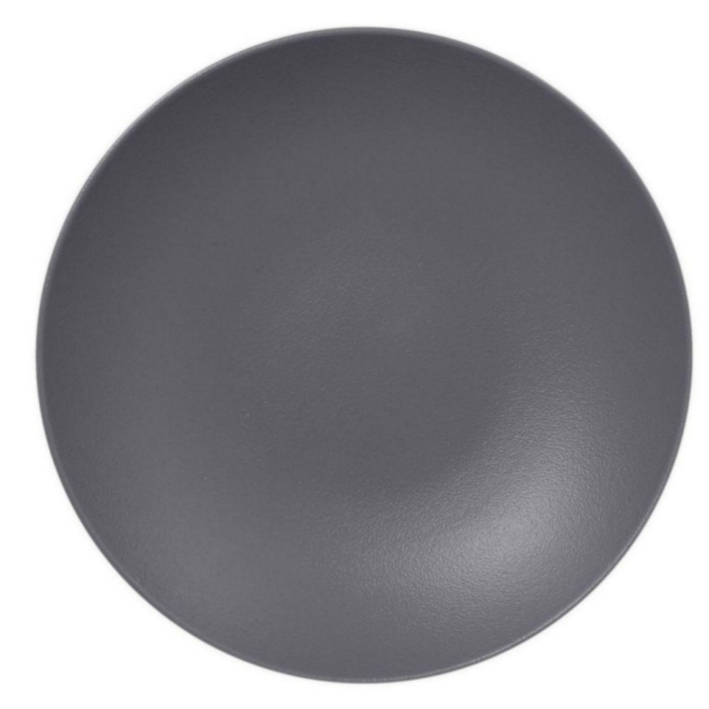 Mísa hluboká 30cm - šedá