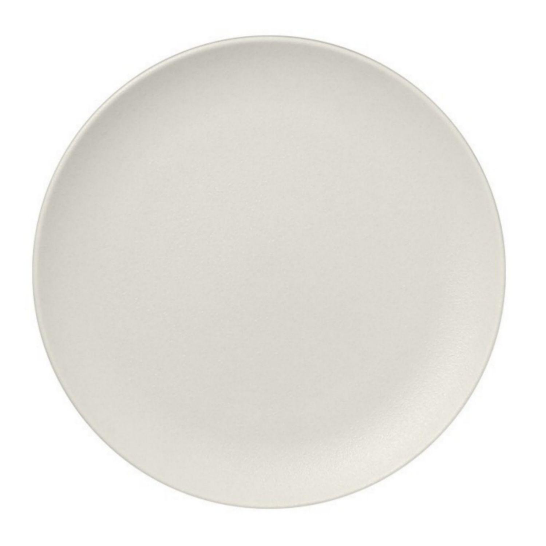 Talíř mělký 15cm - bílá