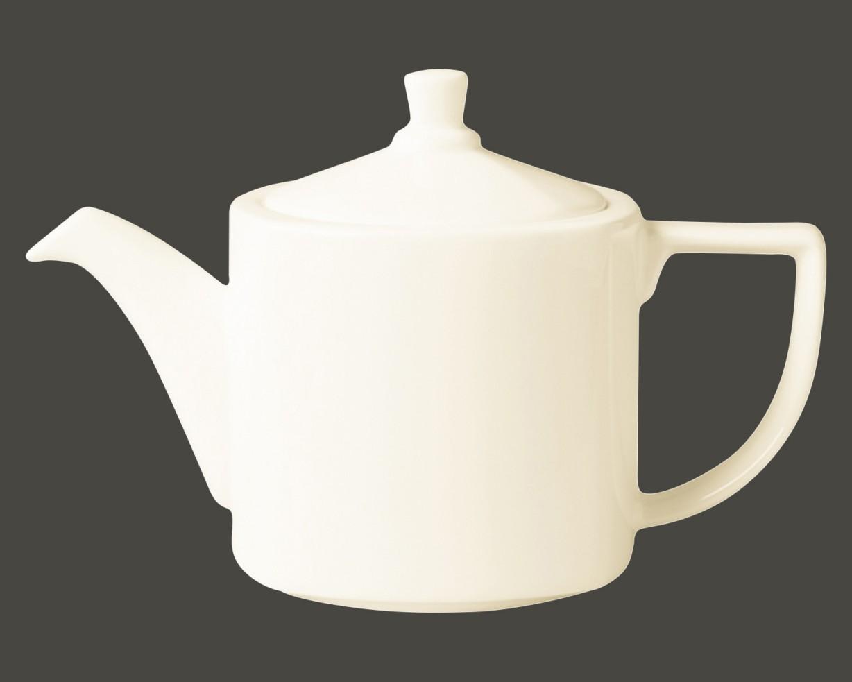 Konvice na čaj s víčkem Ska