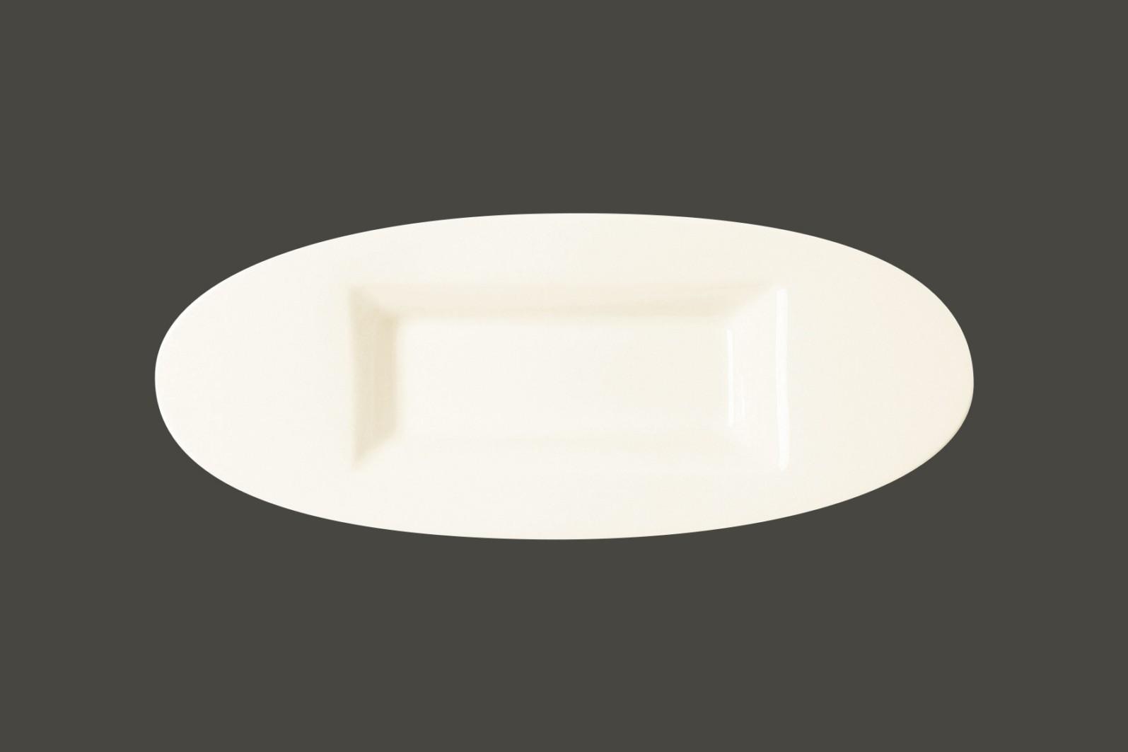 Oválný talíř - 1 Obdélný indent - Tamarind All spice