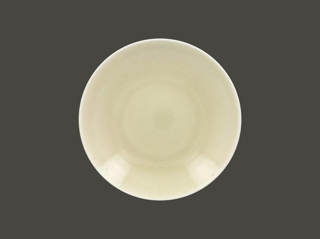 hluboký coupe talíř - pearly Vintage