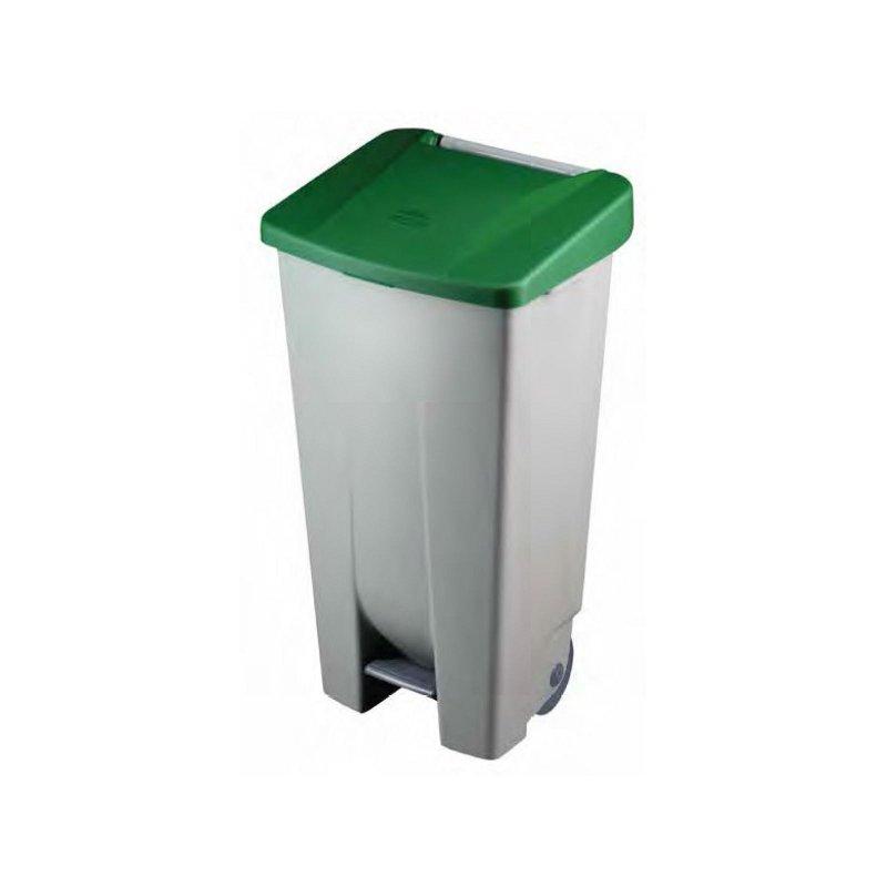 Víko pro DE-23400 výklopné zelené