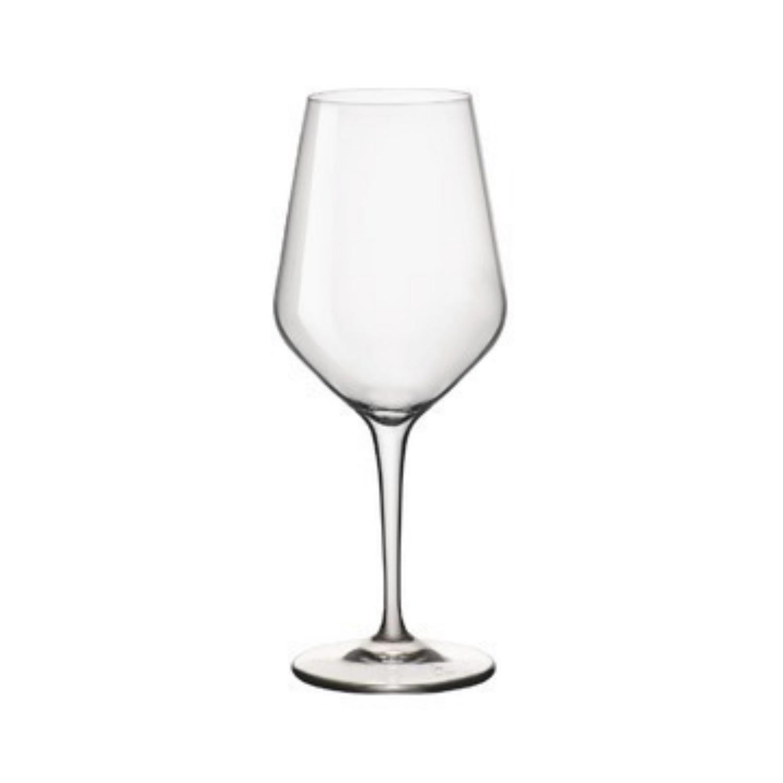Sklenice na víno cejchovaná 44 cl