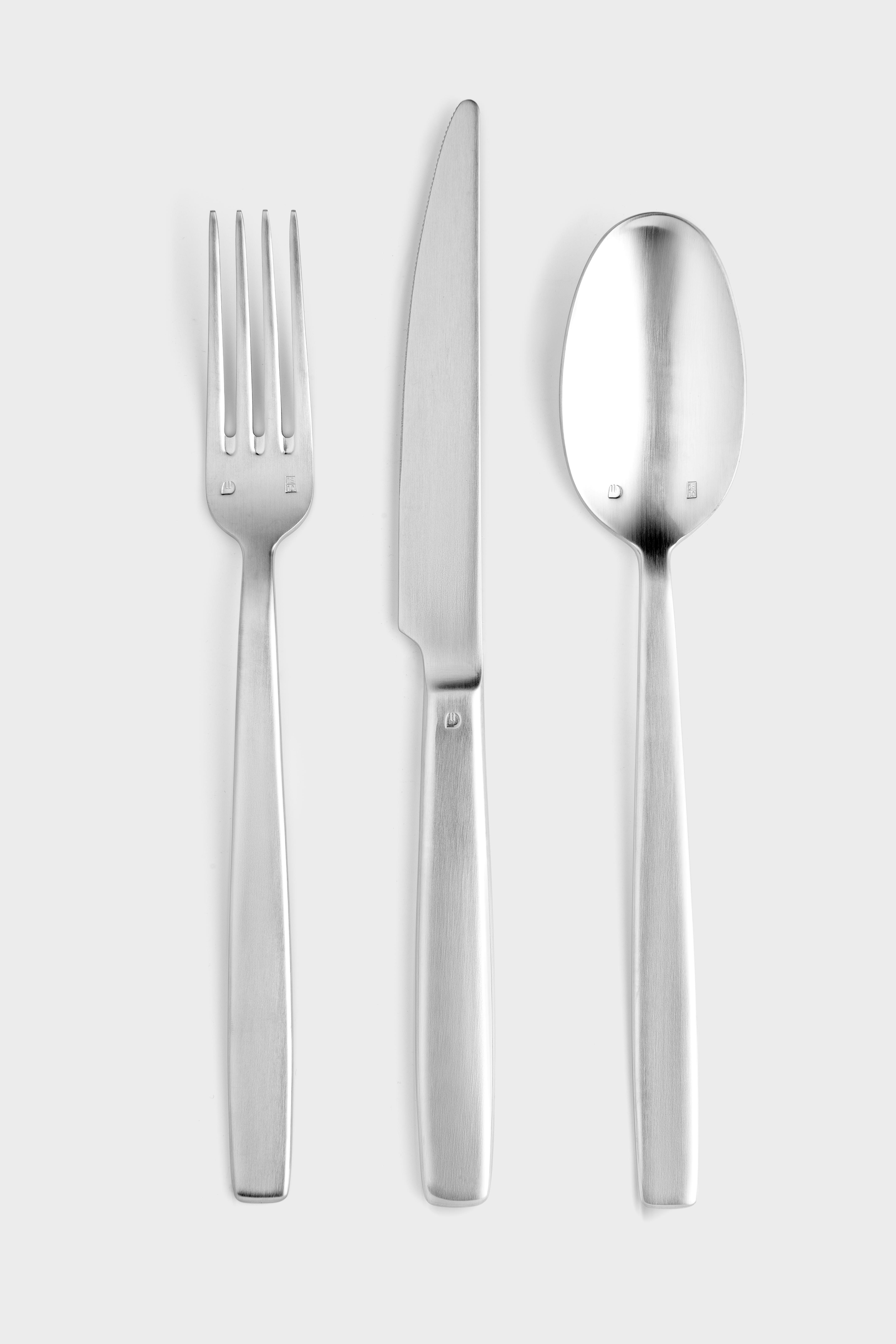 Lžíce jídelní 21,9 cm