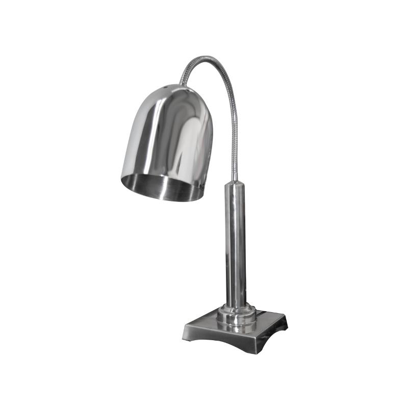 Lampa infra stolní