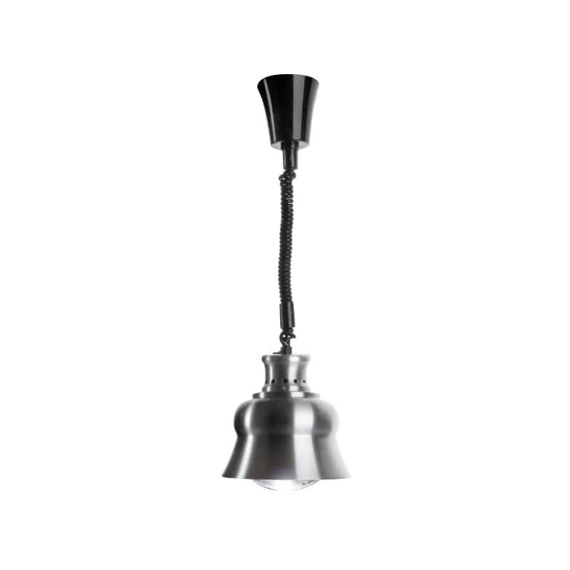 Lampa infra Classic – matná