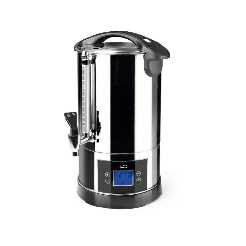 Výrobník horké vody 4 l