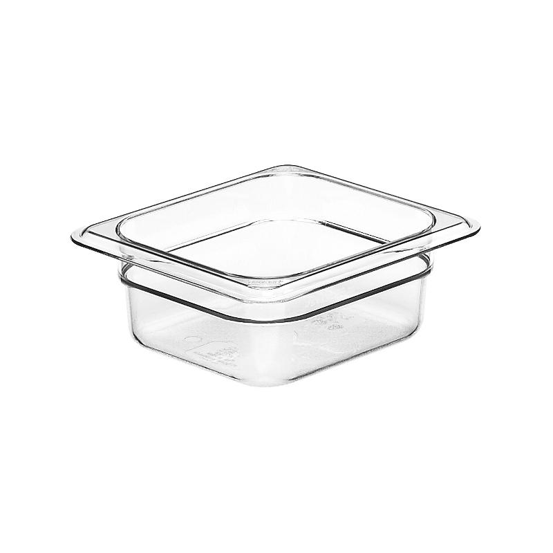 Gastronádoba polykarbonátová GN 1/6 65 mm