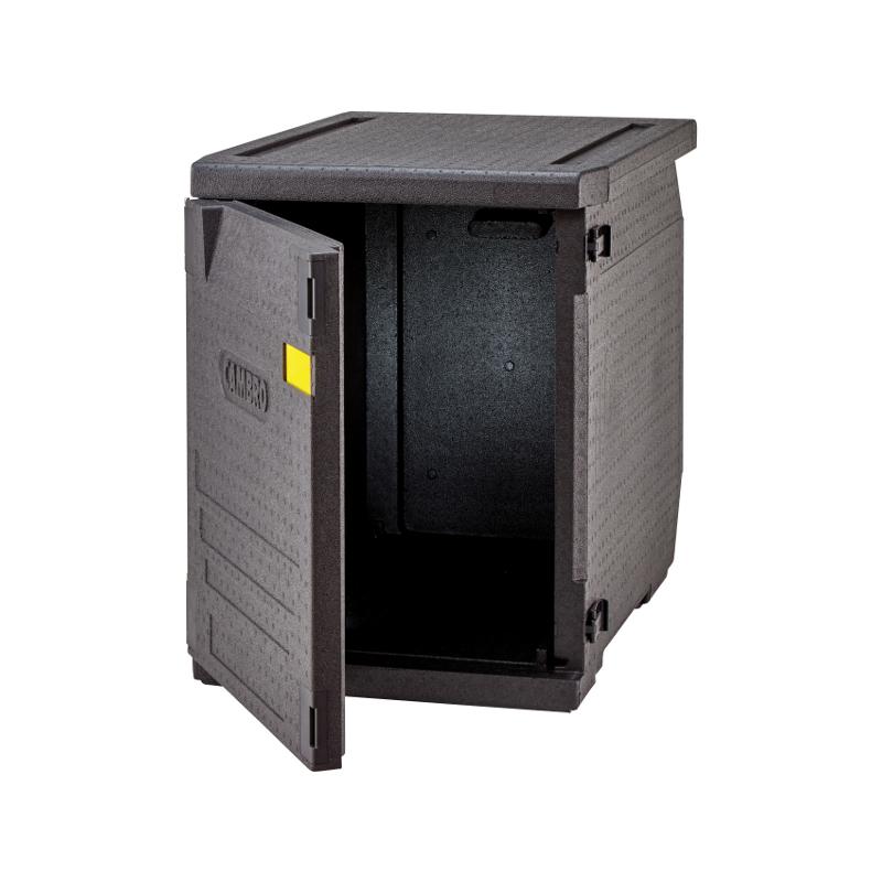 Termobox s předním plněním bez kolejnic