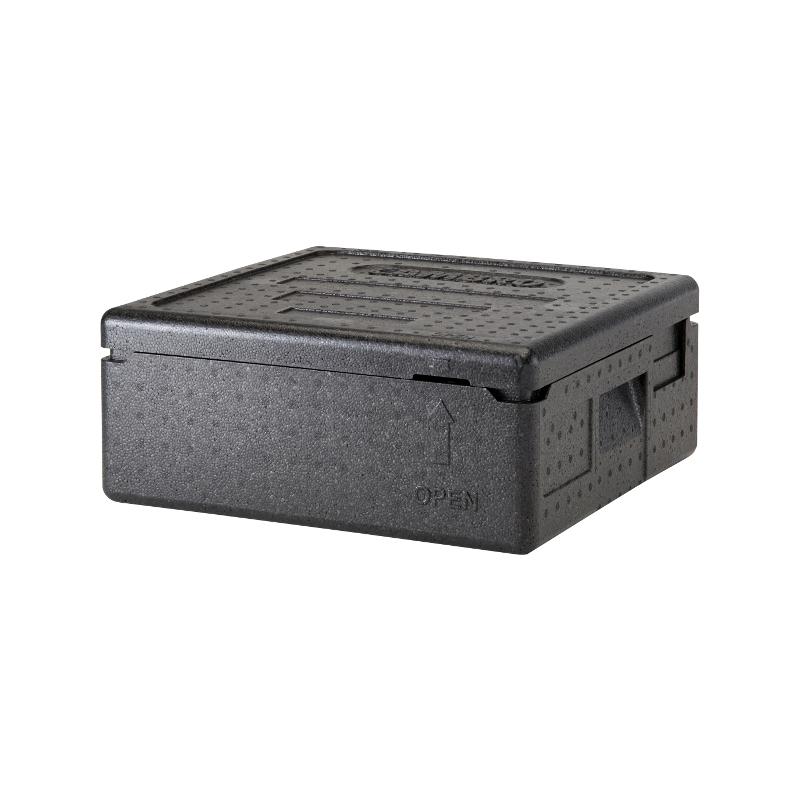 Termobox na pizzu bez úchytu 2ks - 35 cm
