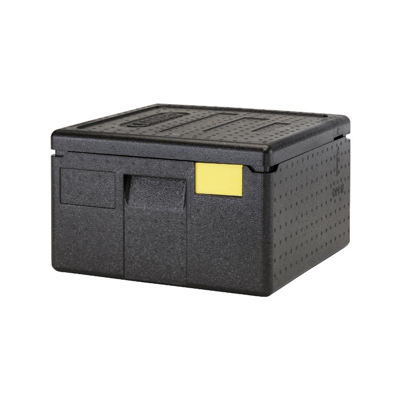 Termobox na pizzu bez úchytu 4ks - 35 cm