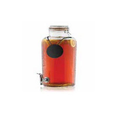 Skleněný dávkovač nápojů 9,5 l