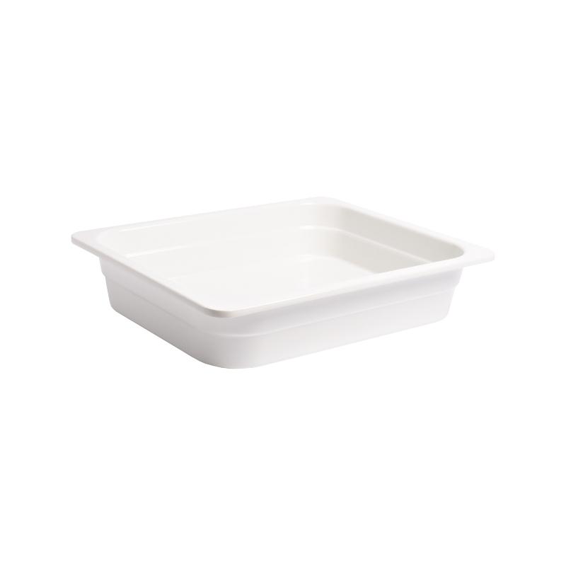 Gastronádoba melaminová GN ½ 325x265 mm hloubka 65 mm