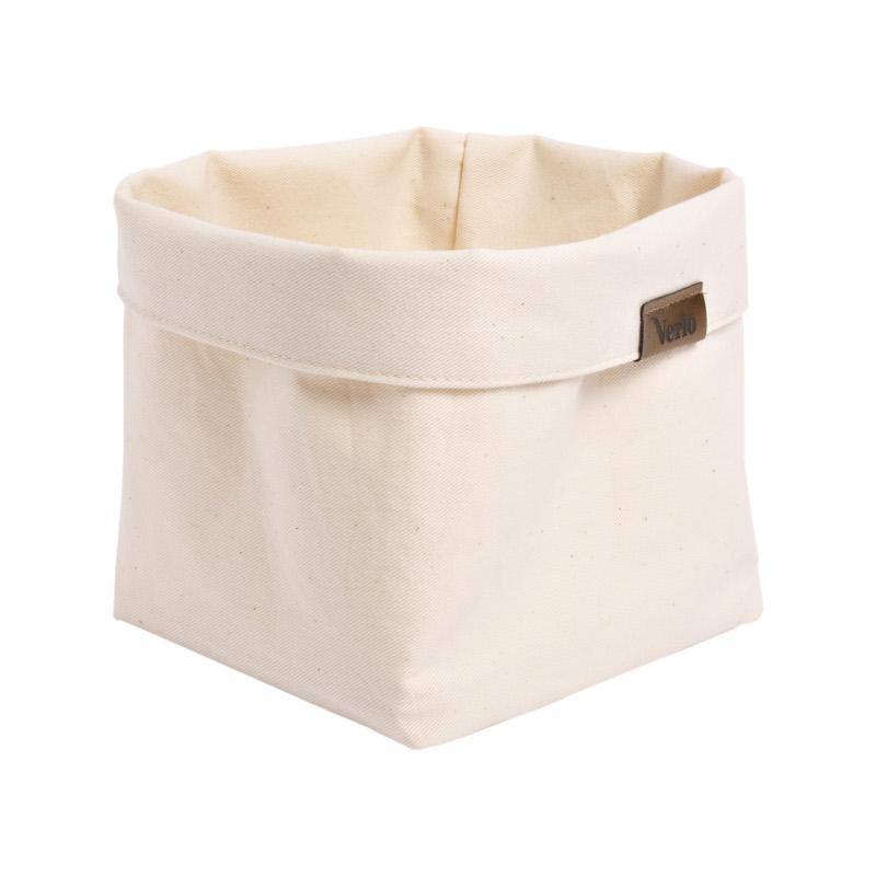Taška na pečivo bavlna ecru