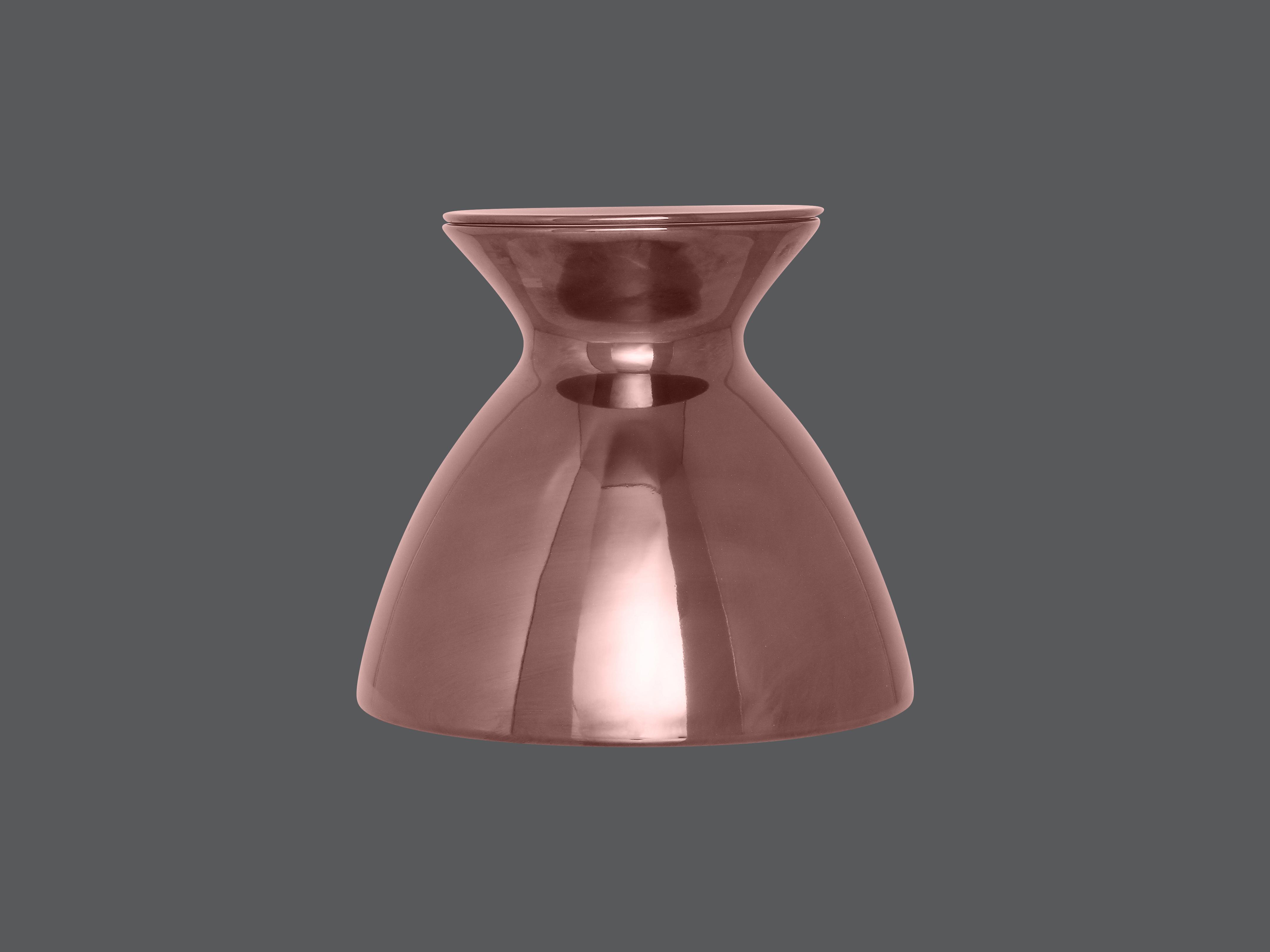 Gloš 18 cm - bronzová