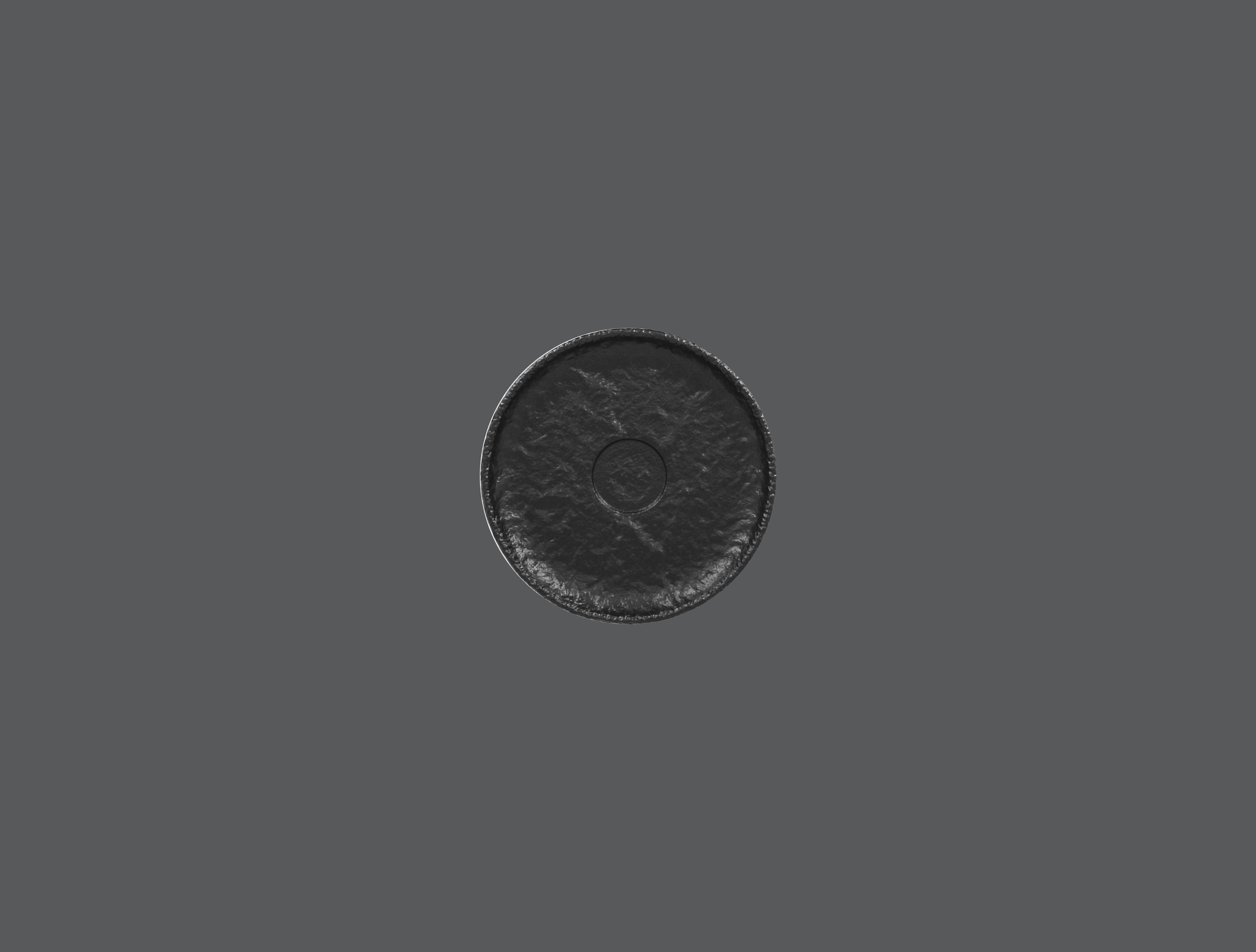 Podšálek kulatý pro RKCU09 - 13 cm