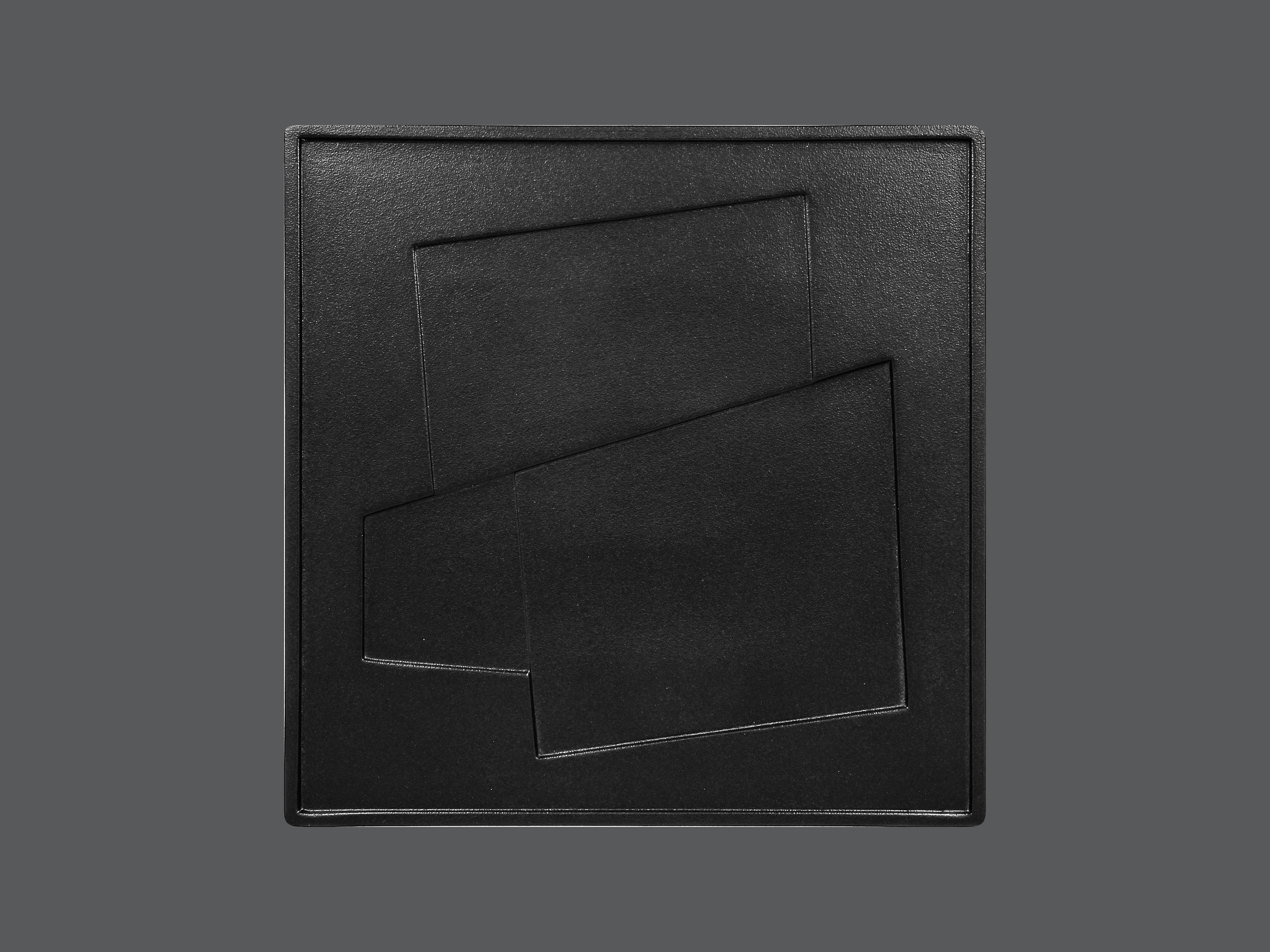 Sensation talíř čtvercový 30 cm - WAKASU
