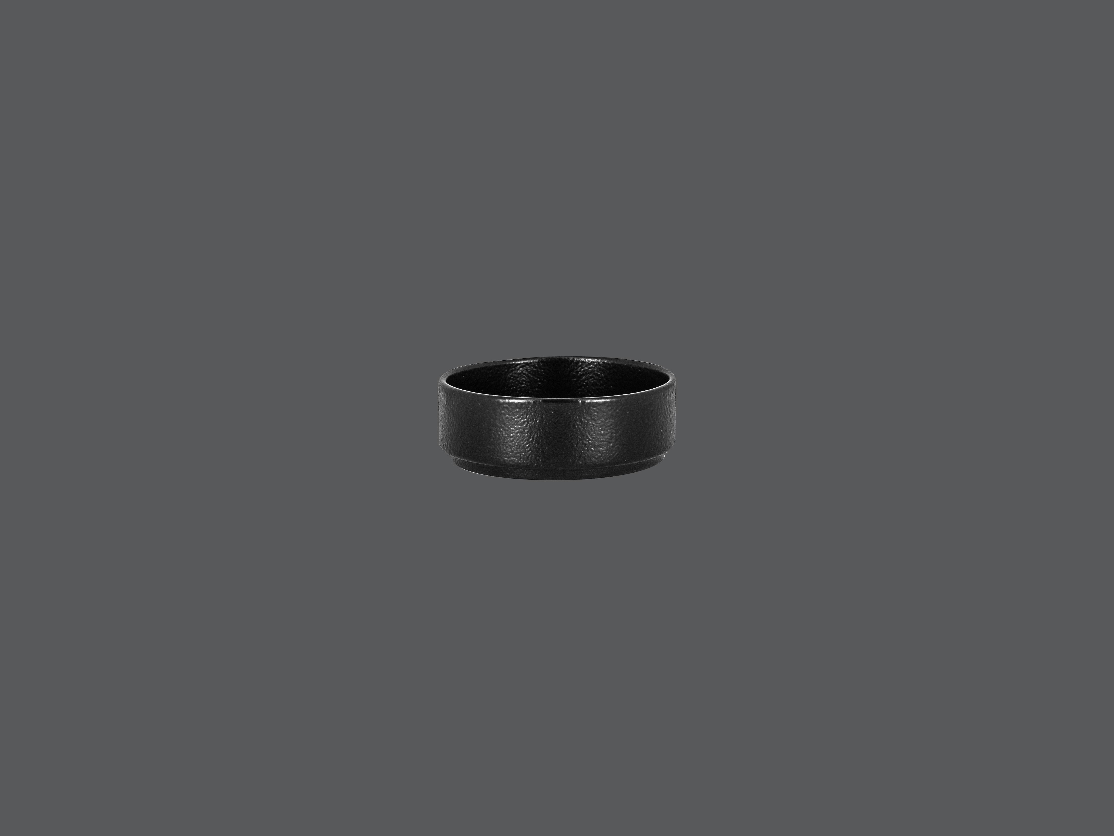 Sensation miska kruhová pro čtvercové talíře 8,5 cm - YUZU