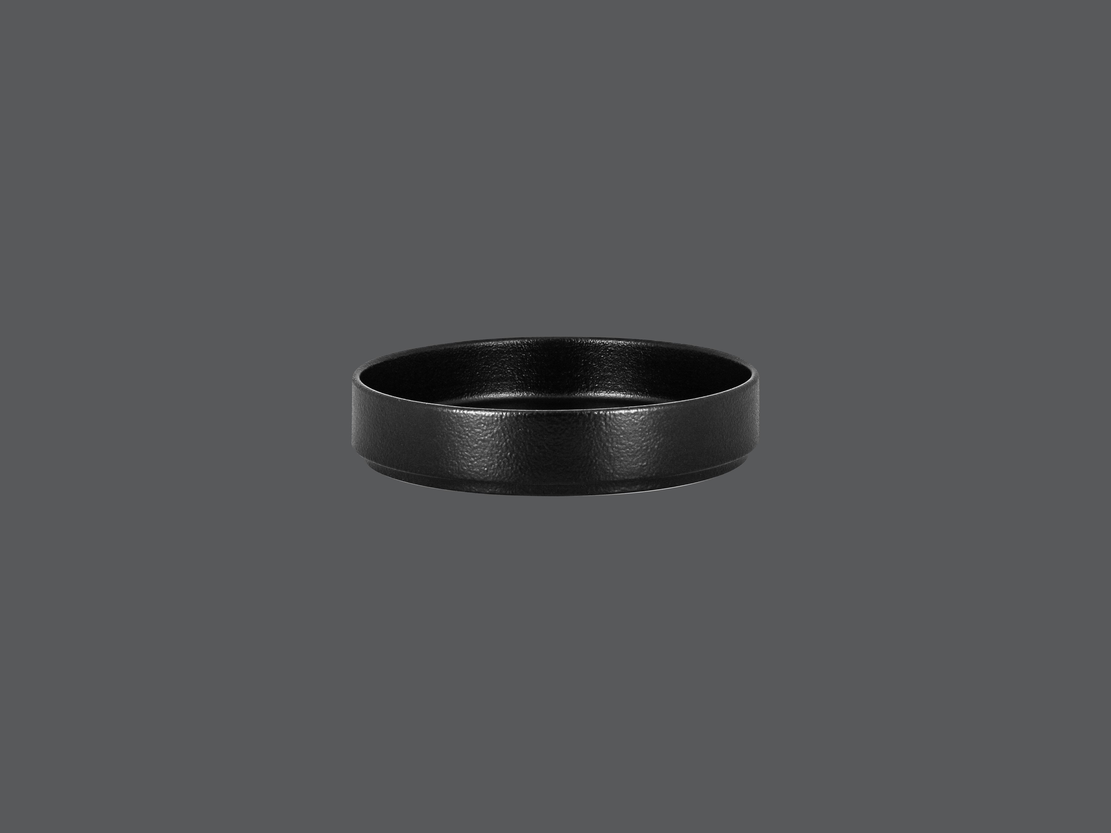 Sensation miska kruhová pro čtvercové talíře 14,5 cm - SAKURA