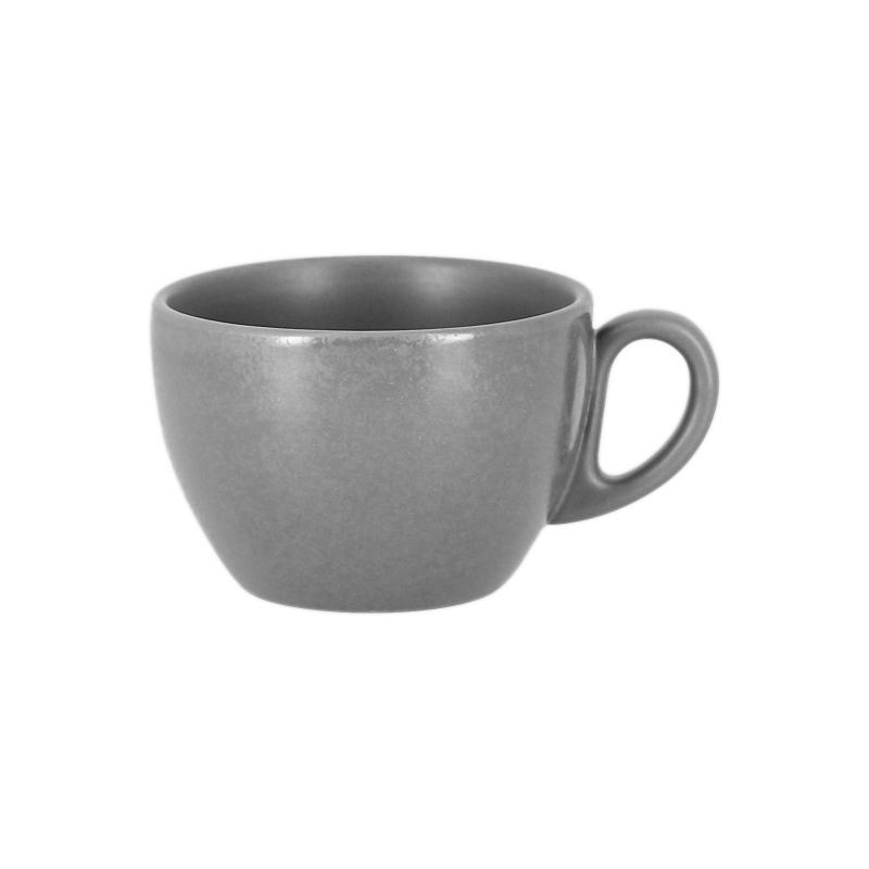 Šálek na kávu 20 cl - šedá