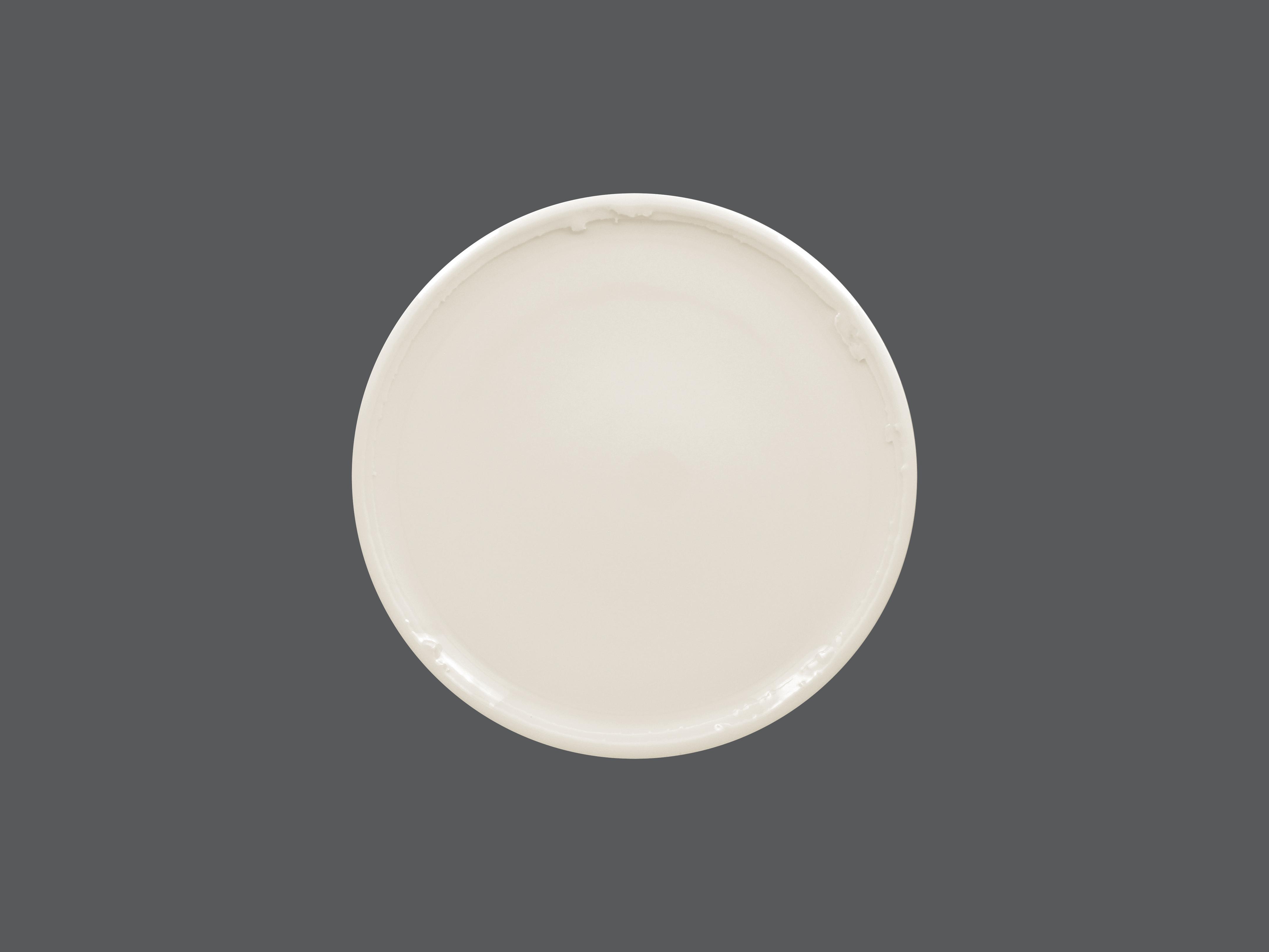 Sketches talíř mělký 24 cm - bílá