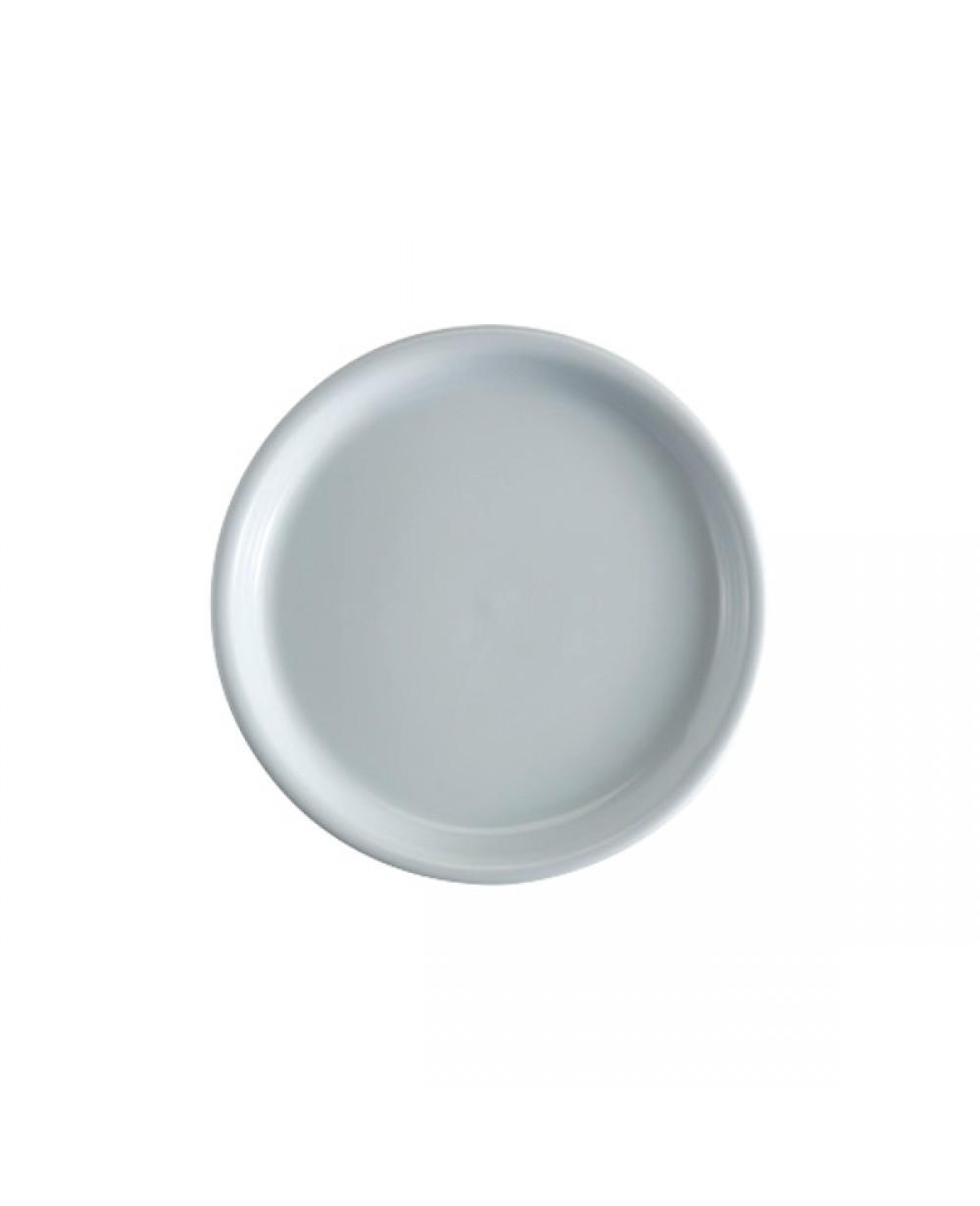 Talíř porcelánový kulatý 21 cm